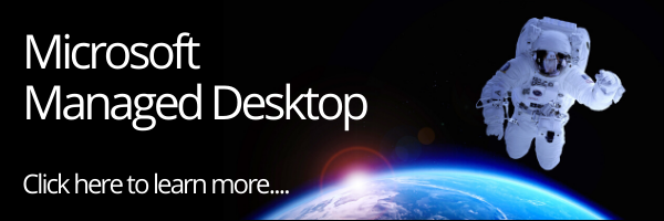 Microsoft Managed Desktop