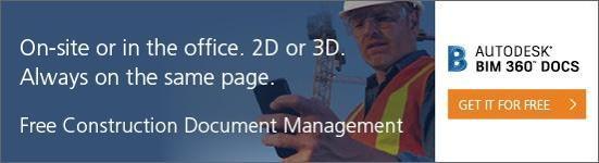 BIM 360 Docs for BIM Level 2