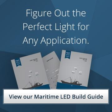 Maritime Lighting Placement Solutions