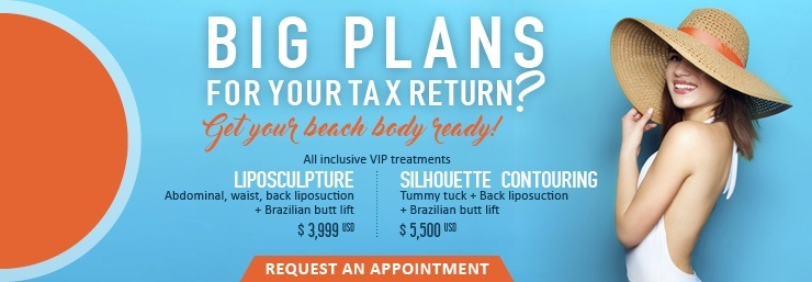 Request an appointment!